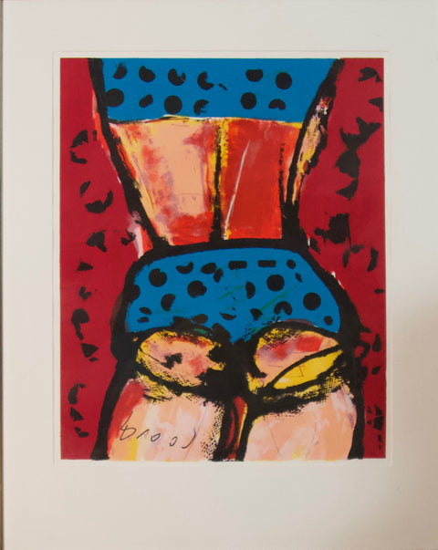 Herman Brood - billen