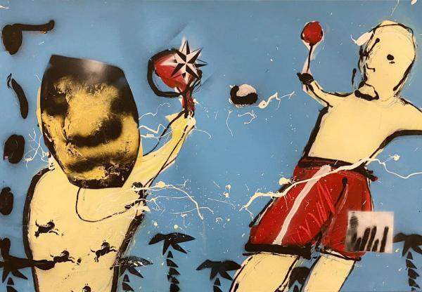 Herman Brood - Tennis