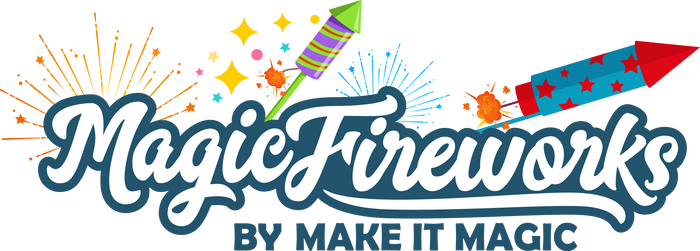 Magic Fireworks Co
