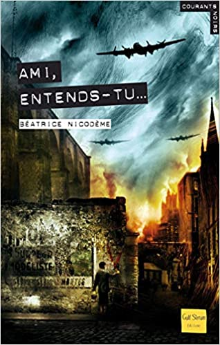 Ami, entends-tu... (Nicodème)
