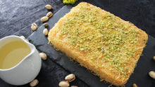Load image into Gallery viewer, Shredded Kanafeh