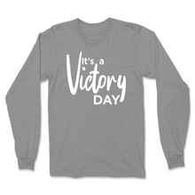 Load image into Gallery viewer, Victory Day Women's Long Sleeve Shirt