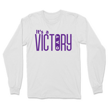 Load image into Gallery viewer, Victory Day Long Sleeve Shirt