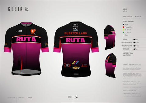 KIT GOBIK RUTA 2020 ABSOLUTE-CXPRO