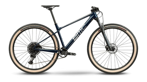BMC TWOSTROKE 01 THREE 2021
