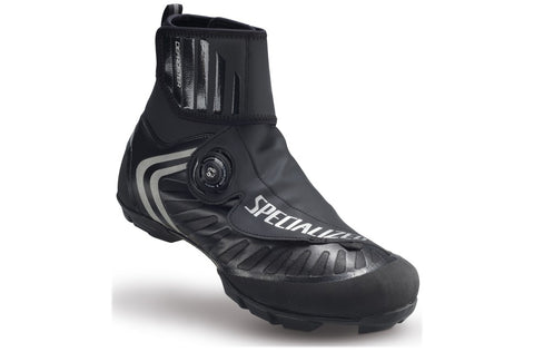 ZAPATILLAS INVIERNO SPECIALIZED DEFROSTRER TRAIL BLACK