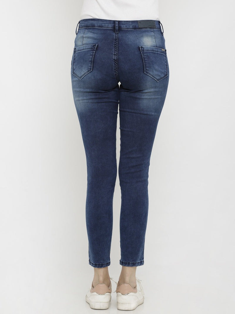 K4032 Mid-Rise Super Skinny Jeans (6251608637615)