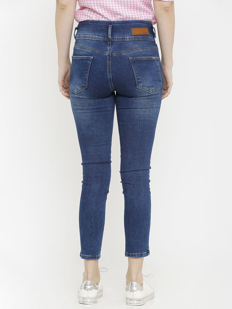 K4086 Super High-Rise Slim Jeans (6251604574383)