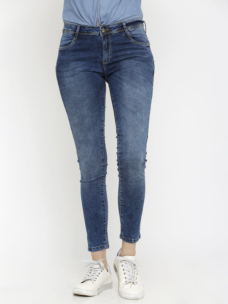 K4068 Mid-Rise Push Up Super Skinny Jeans (6251591303343)