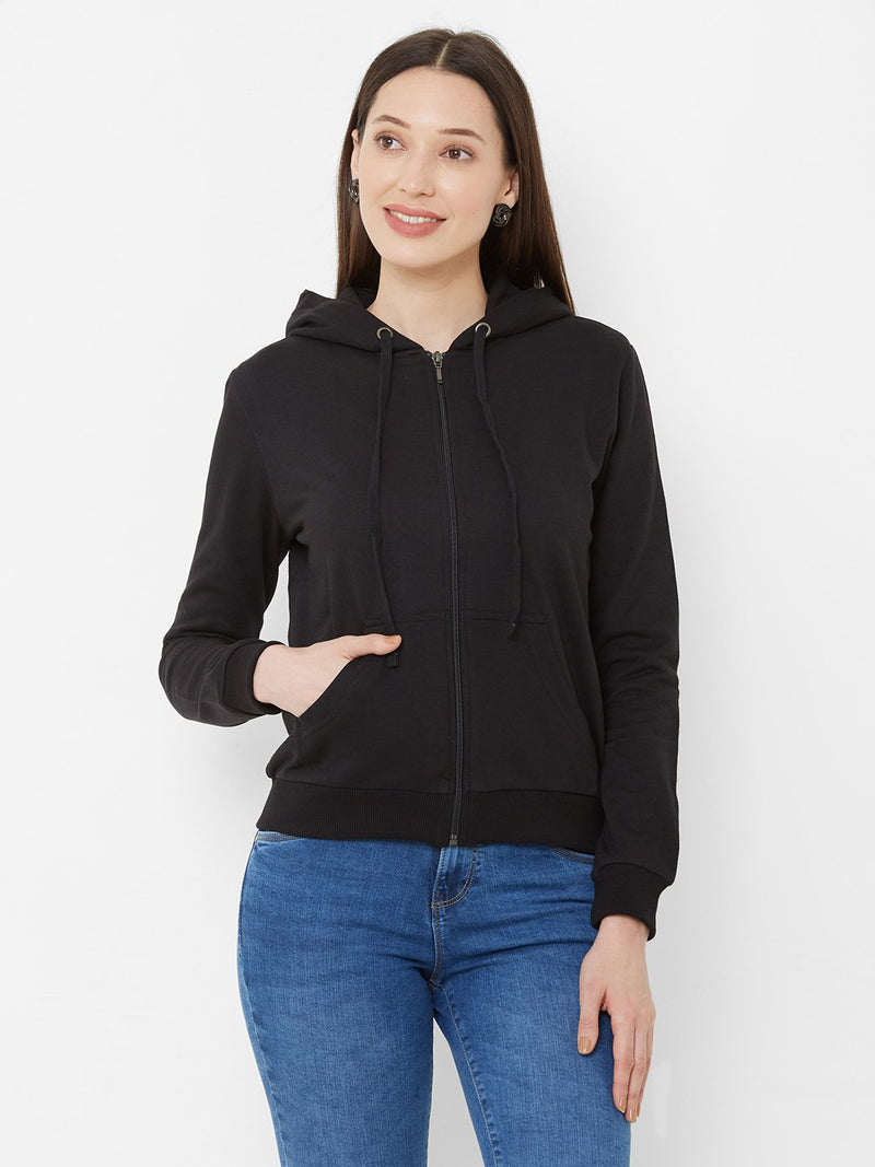 Solid Sweatshirt (6251637637295)
