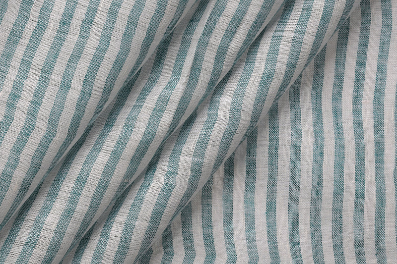 Handloom Premium Pure Linen Shirting Fabric (THPLSFC)