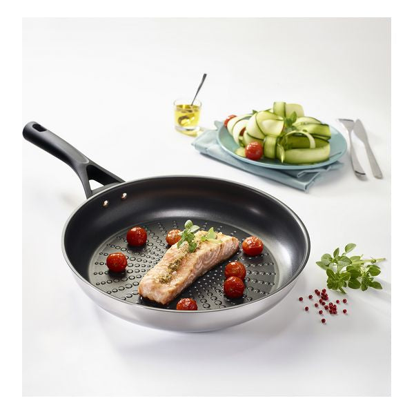 Non-stick frying pan Pyrex Expert Stainless steel