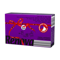 Tissues Renova Purple Lavendar (6 uds) (Refurbished A+)