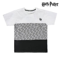 Short Sleeve T-Shirt Premium Harry Potter 73706