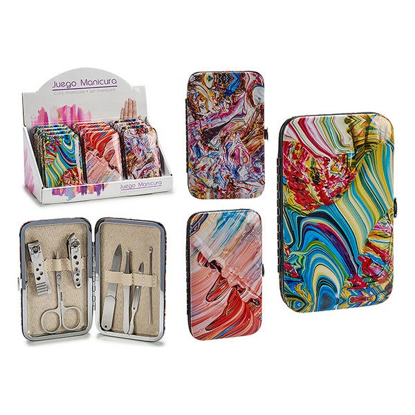 Manicure Set 6 Pieces