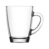 Jug LAV Vega 250 ml Crystal (6 Pcs)