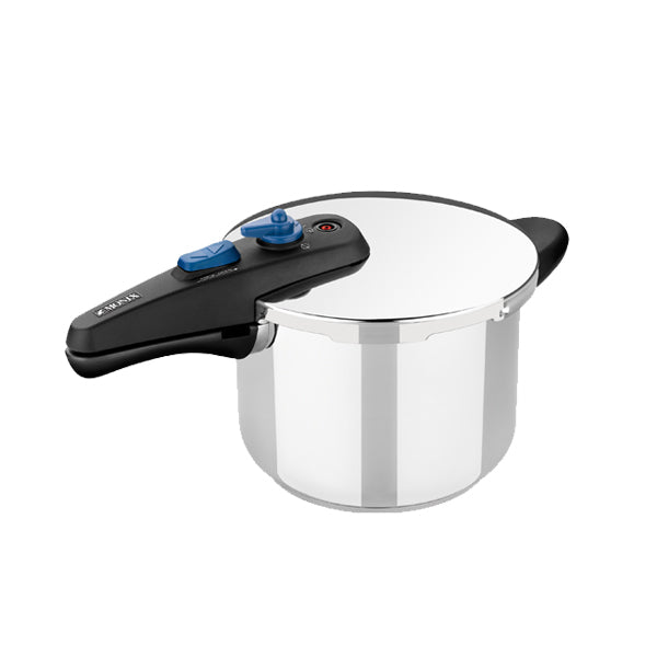 Pressure cooker Monix M570002 6 L Stainless steel