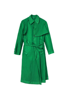 JNBY Light Weight Vintage Trench Coat