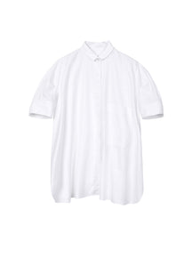 JNBY Short Sleeve Oversize Shirt