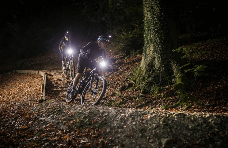 this article is about my 3 best bike lights rechargeable
