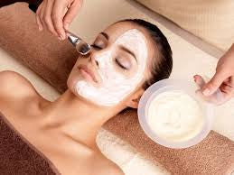 Deep Freeze Facial