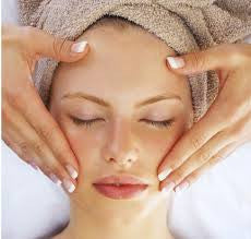 Plum Blossom & Collagen Facial