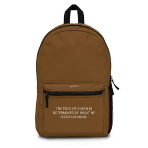 Backpack (Made in USA): Soul Food