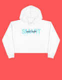 Crop Hoodie | Smart and Cute