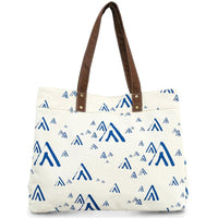 Mt. Tam Canvas Carryall Tote
