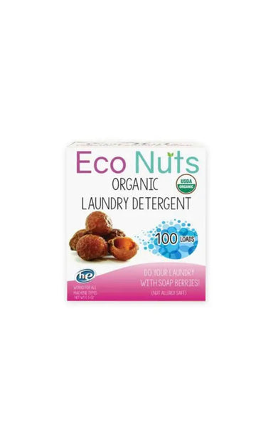 Organic Eco Nuts Load Soap Berries