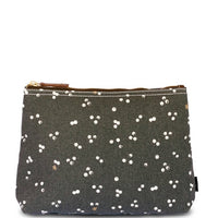 Nochi Canvas Pouch Small