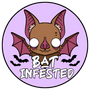 Bat Infested