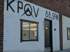 KPOV 88.9 The Point