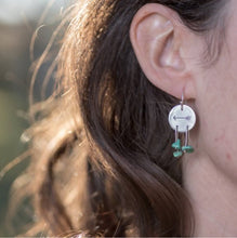 Load image into Gallery viewer, Cowboy Earrings