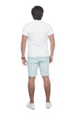 Men's Seersucker Short