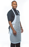 Slash Pocket Apron