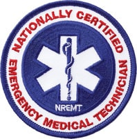 EMT NCCP Full 40 hour course