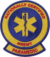 Paramedic NCCP Full 60 hour course