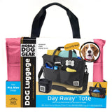 Day Away Tote Bag TM - Pink S/M