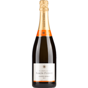 Load image into Gallery viewer, Baron Fuente Grande Reserve Brut – Chardonay/pinot meunier/pinot noir – Champagne