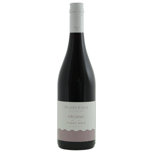 Load image into Gallery viewer, BIO Misty Cove Organic – Pinot noir – Marlborough