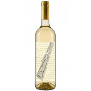 Load image into Gallery viewer, BIO Message in a bottle Bianco - Vermentino/Sauvignon blanc/Trebbiano - Toscane