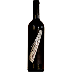 BIO Message in a bottle - sangiovese/syrah - Toscane