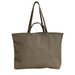 Load image into Gallery viewer, Assam Capsule Wide Tote