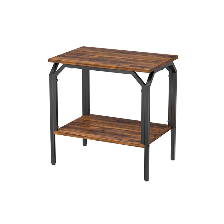 Cubiker End Table Series H