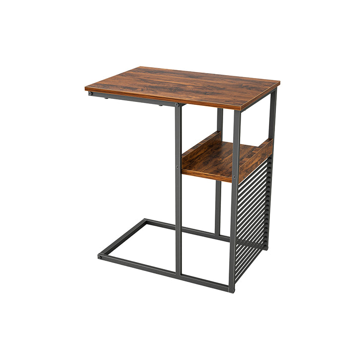 Cubiker End Table Series T