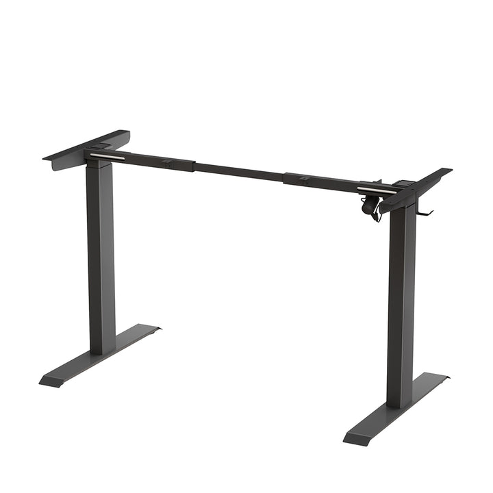 FEZIBO Single Motor Standing Desk Frame