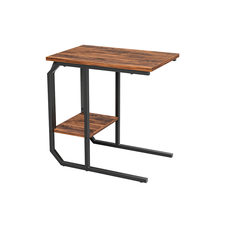 Cubiker End Table Series C