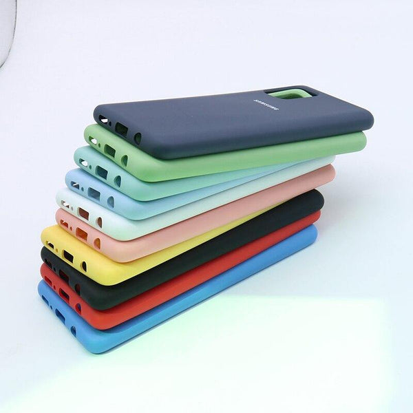 Custodia originale Samsung Galaxy | Coverx.it