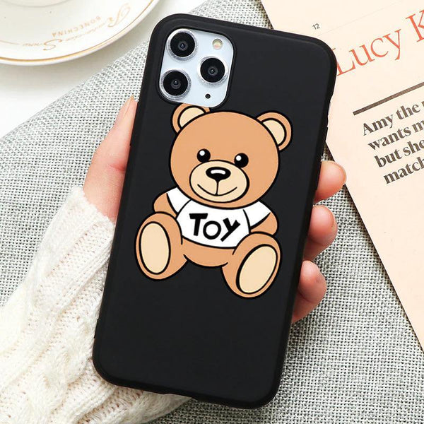Cover in Silicone per iPhone 11 | Coverx.it